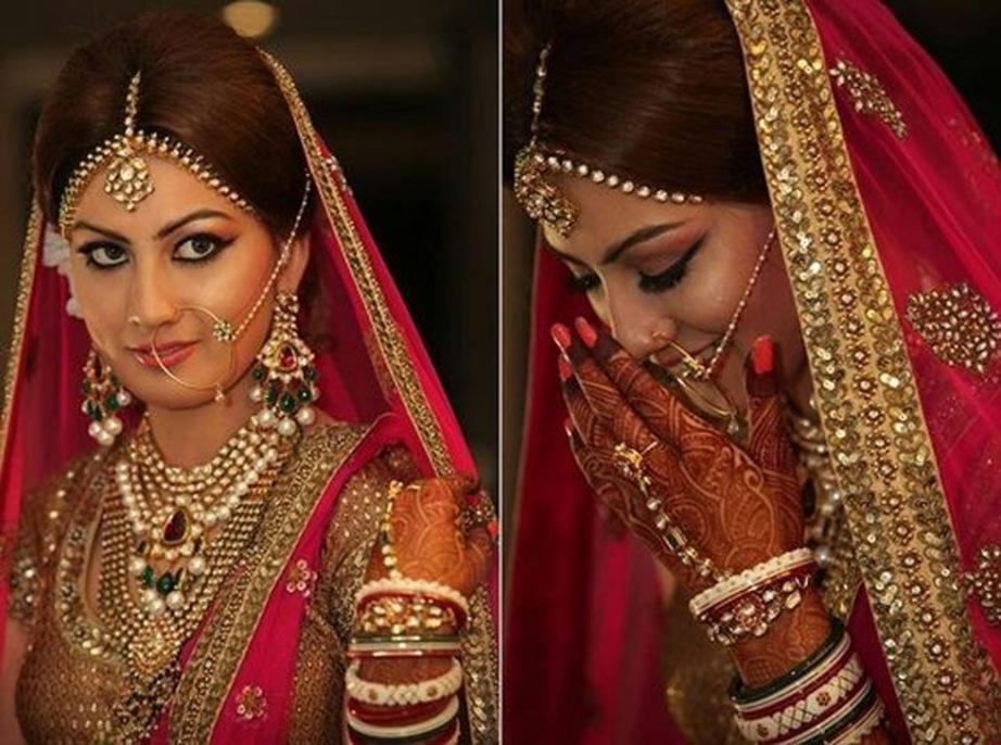 Rajasthani jewellery set