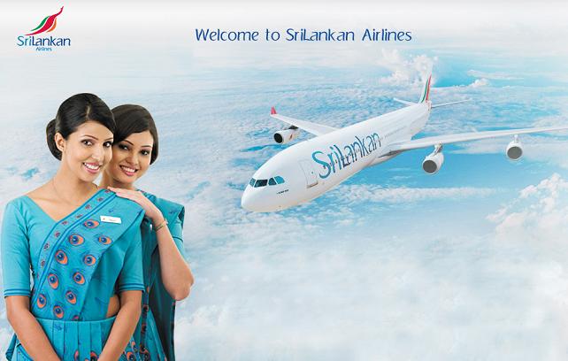 Sri Lankan Flight