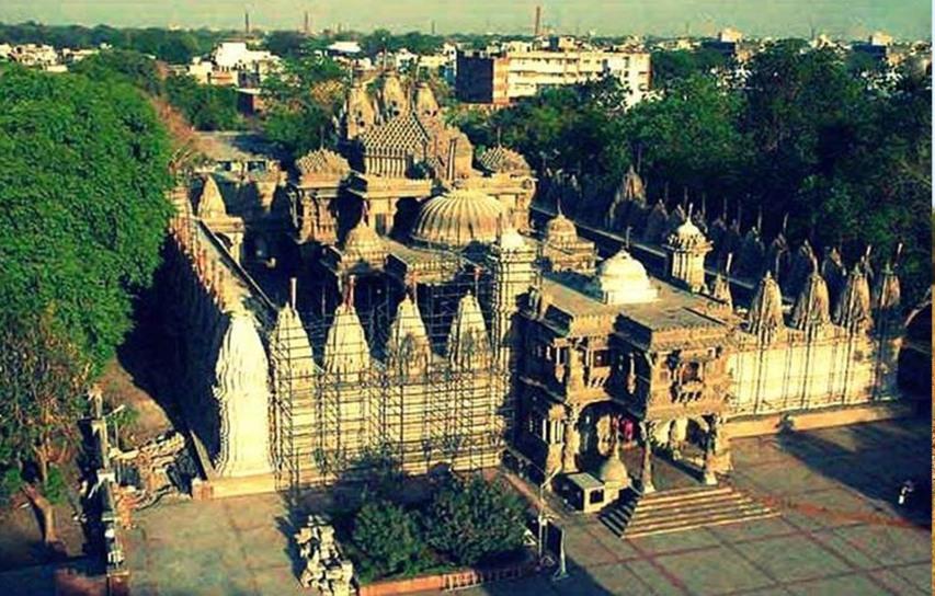 Balasinor to Chhota Udepur
