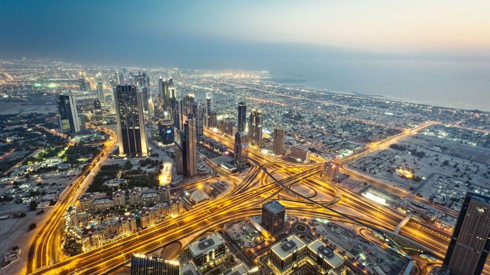 Imagine Dubai
