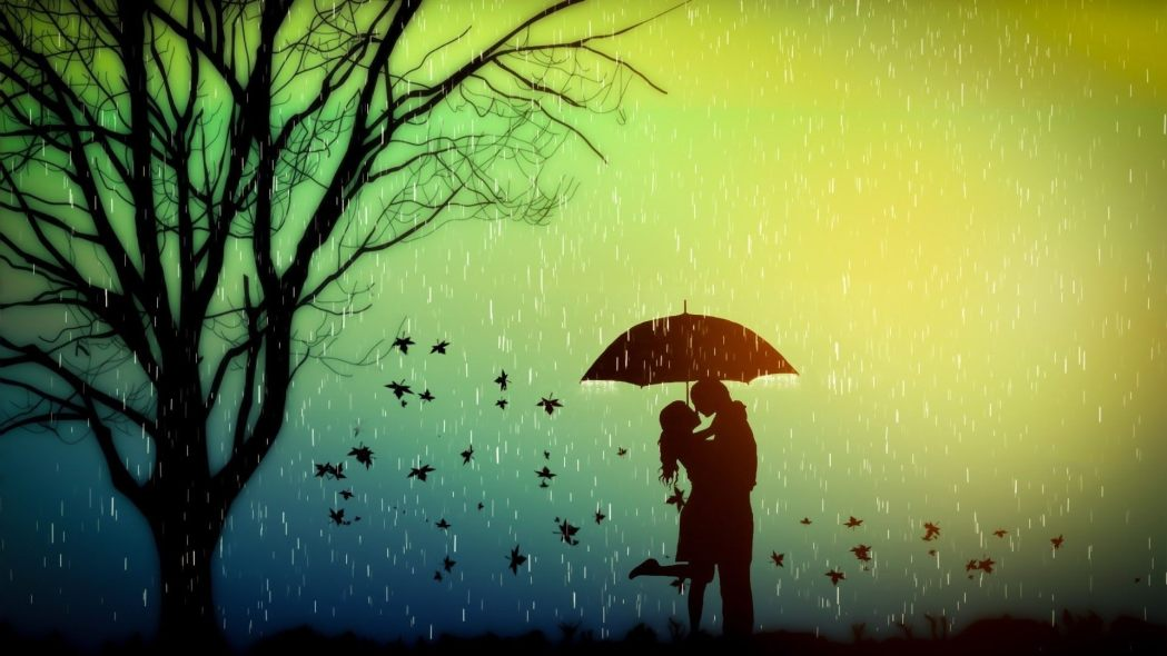 love-romantic-couple-kiss-in-rain-hd-wallpaper