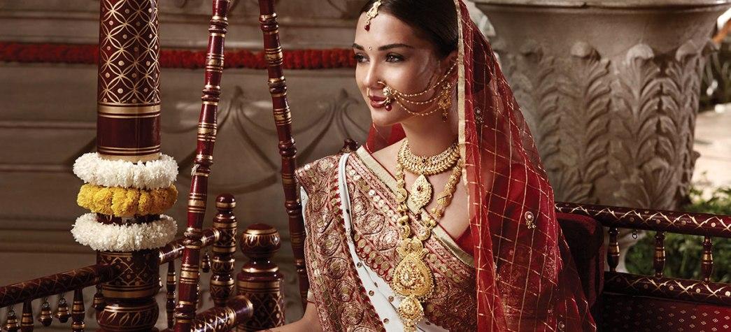 Rajasthani Precious Metals jewelry