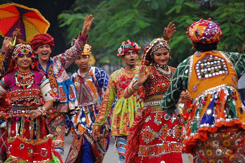 Spiritual Gujarat