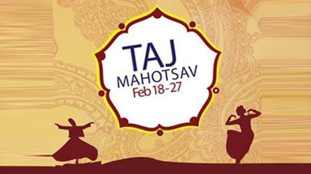 Taj Mahotsav festival