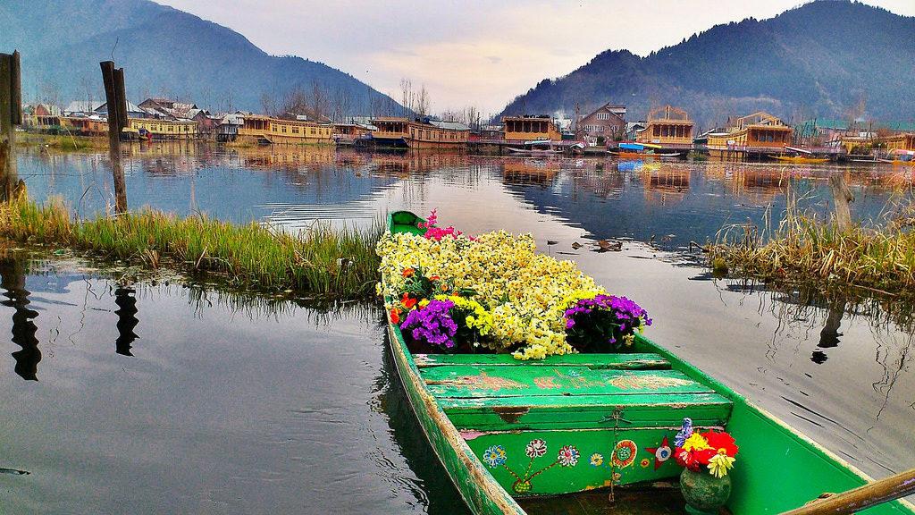 Travel Agents In Srinagar Srinagar Jammu And Kashmir