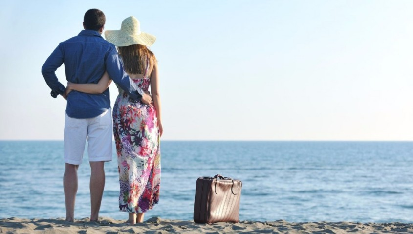 Andaman and Nicobar honeymoon package