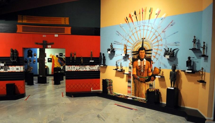 Don Bosco Center for Indigenous Cultures