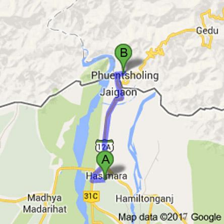 maps Himsara