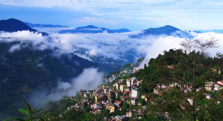Meghalaya and Assam tours
