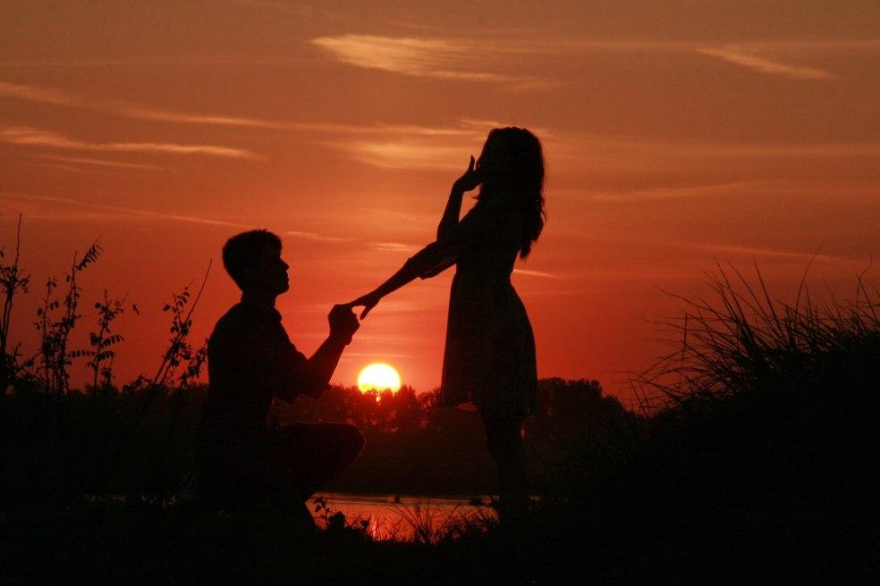 Romantic Proposa Ideas