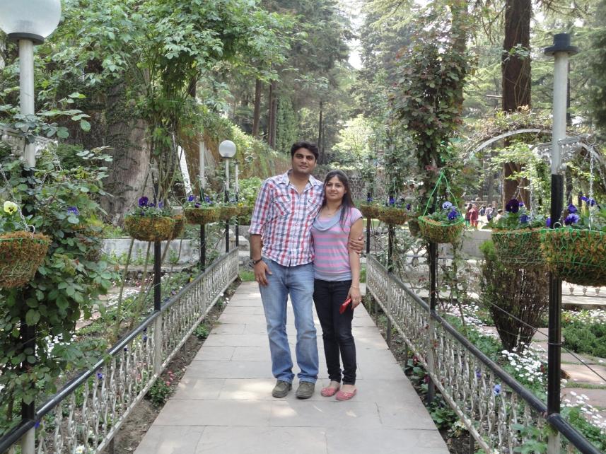 Top Honeymoon hills Destinations in Uttarakhand