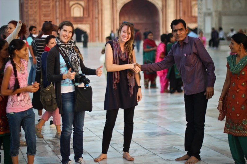 Best Place to Visit with North India Tours