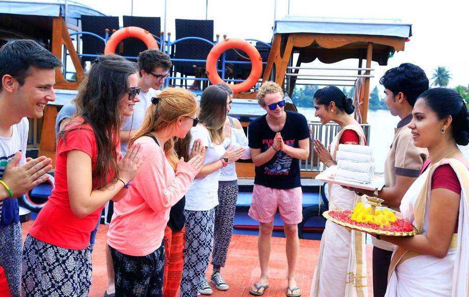 भारत में पर्यटक स्थलों विकास
