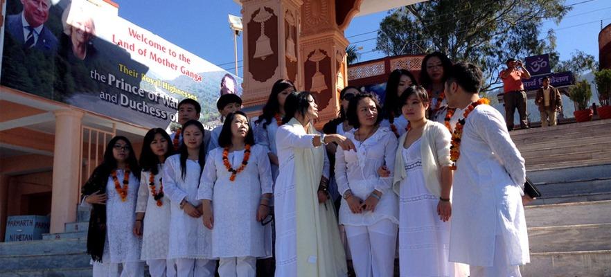 भारत में पर्यटन के संसाधन