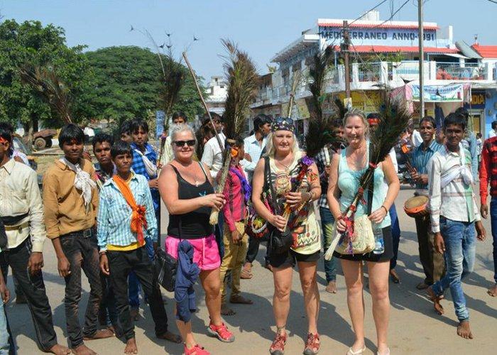 भारत में सेवाकर्मियों