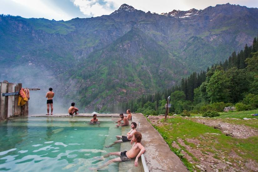 Holiday in Shimla