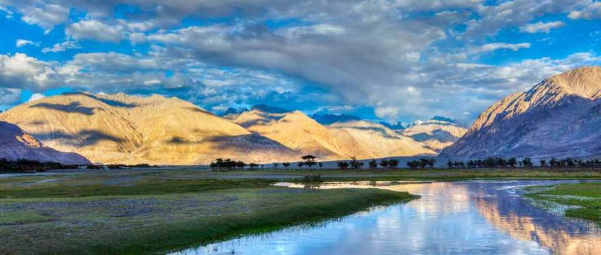 Photography in Leh and Ladakh