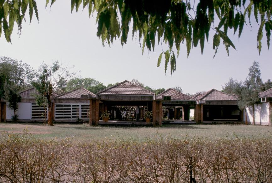 The Gandhi Smarak Sangrahalaya