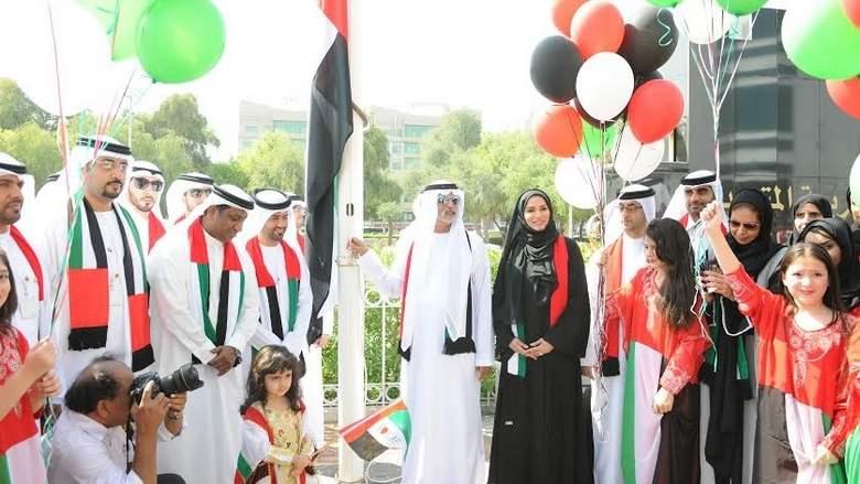 United Arab Emirates (UAE) TIMELINE