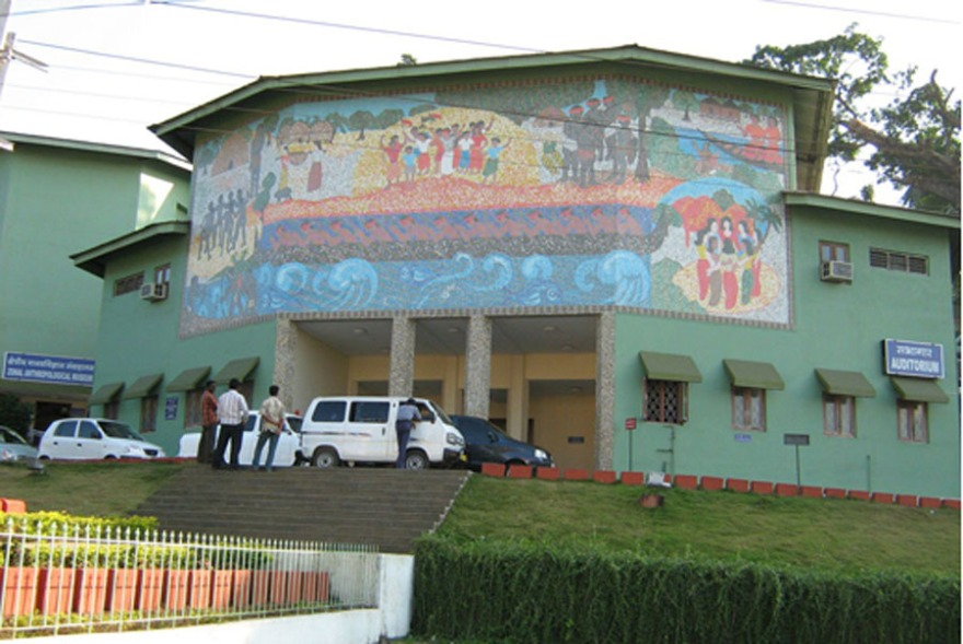 Anthropological Museum, Port Blair