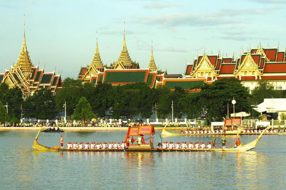 Bankok tours