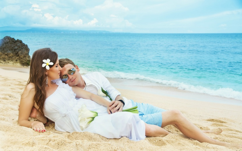 Luxury Honeymoon Tour Packages in India