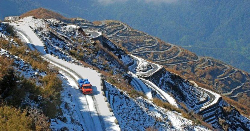 Darjeeling-to-Pelling