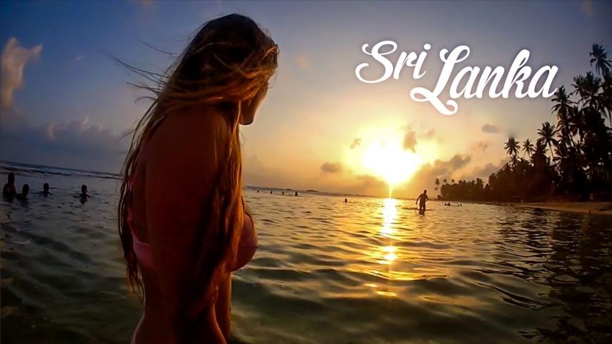 Essence of Sri Lanka beach tour