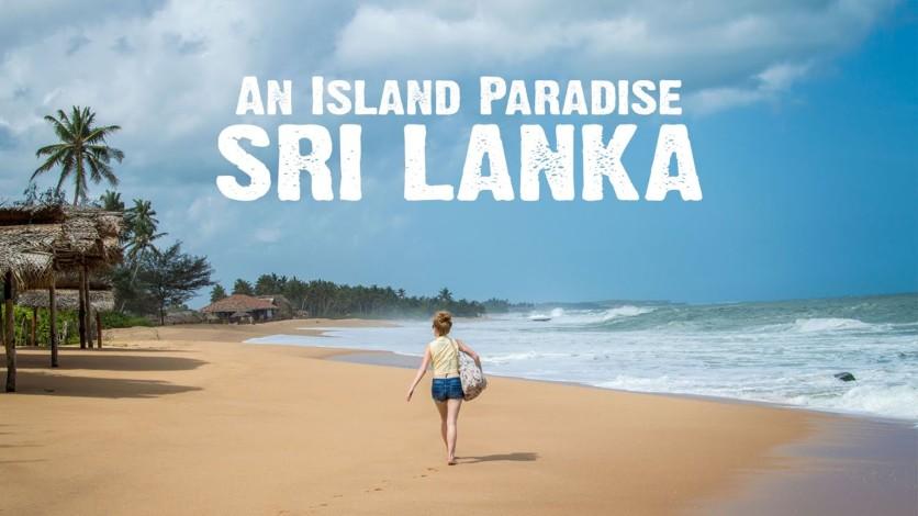 Essence of Sri Lanka