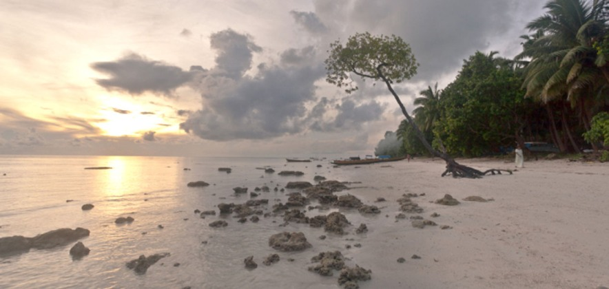 Kaala Pathar Beach, Havelock Island