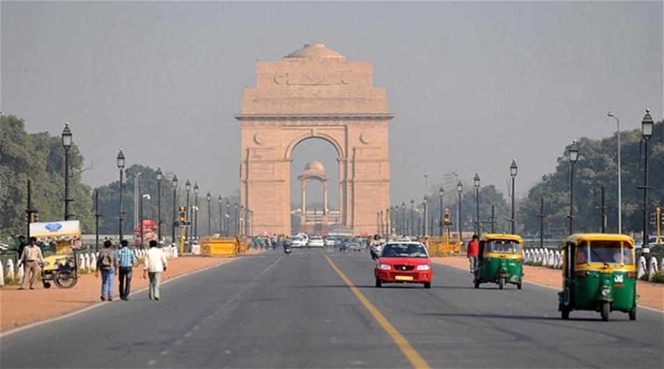 Local Transport In Delhi
