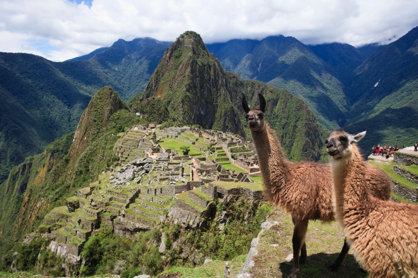 Top 10 Places To Visit In The World For You Die - Machu Pichhu: A matter of timing