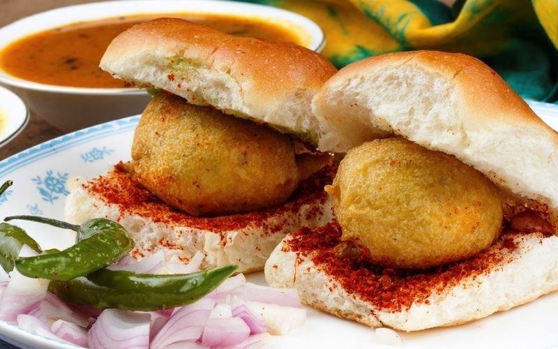 मुम्बई का भोजन