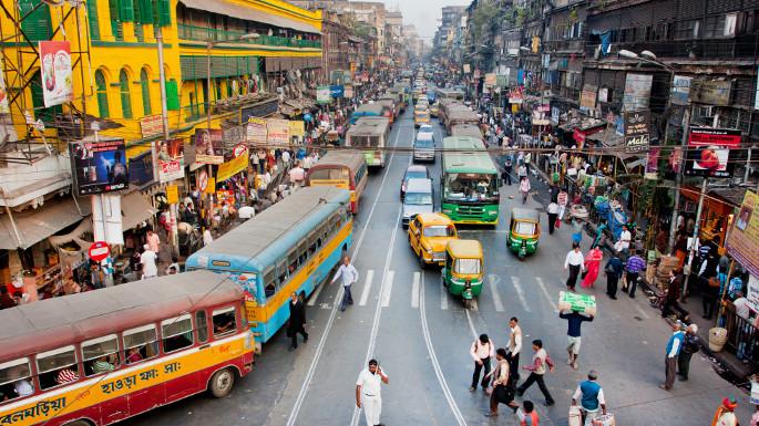 मुम्बई की अर्थव्यवस्था