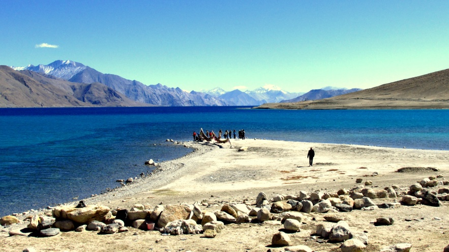 Narrow misses of the list were Ladakh's mystical valleys, the incarnate heaven-on-earth that you would not miss.