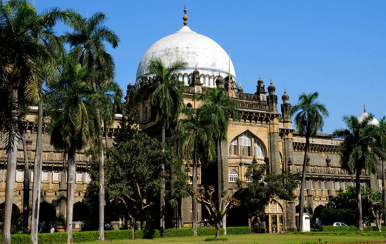 मुंबई के दर्शनीय स्थल की सूची
