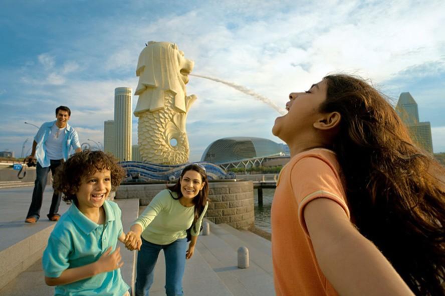 Singapore tours