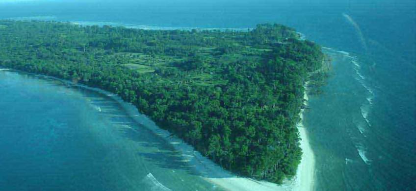 The Great Nicobar Biosphere Reserve