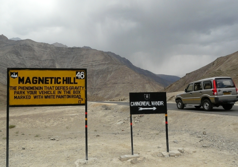The-Magnetic-Hill-Of-Ladakh