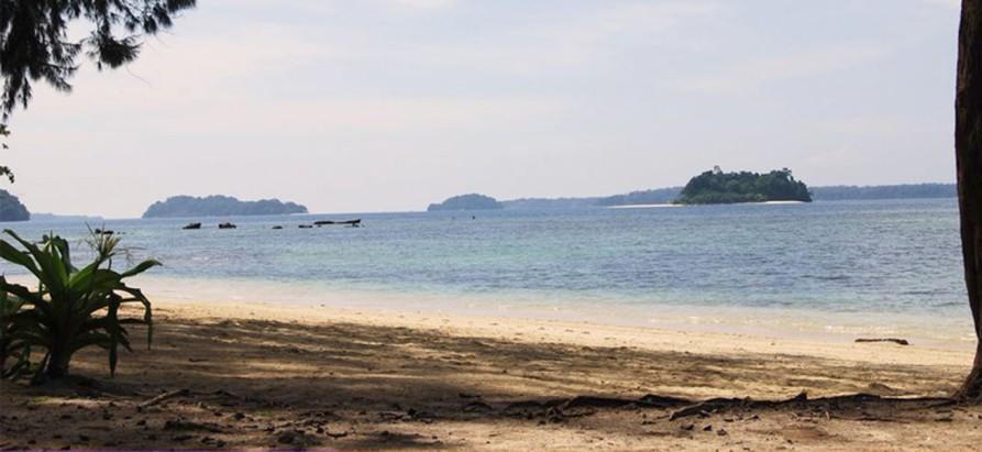 Wandoor Beach, Port Blair