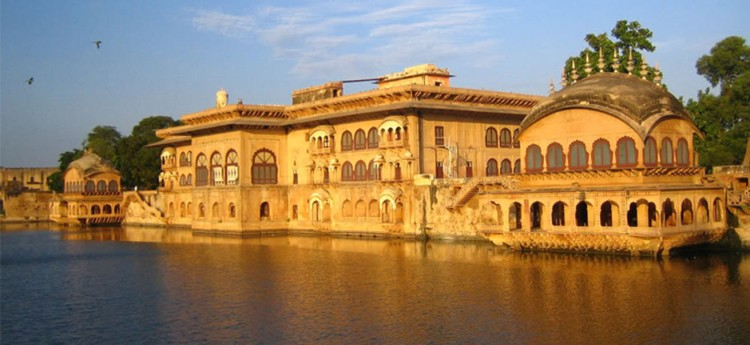 Bharatpur In Rajasthan