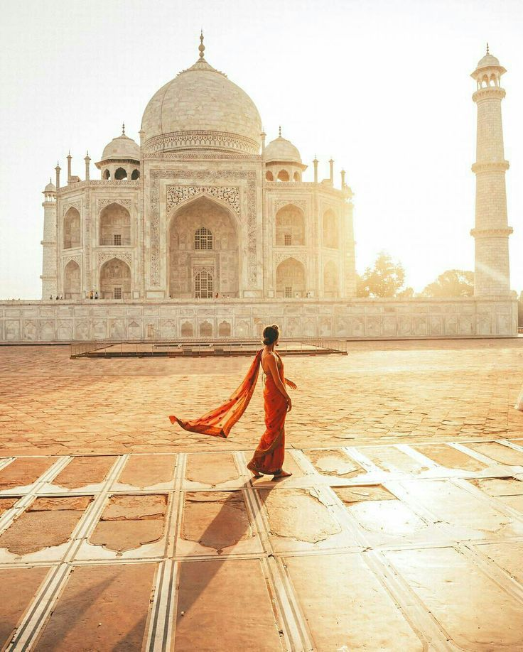 Mughal Magic in India