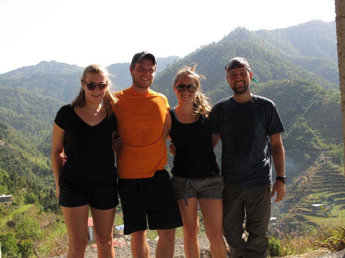 Mussoorie-Holidays LANDOUR