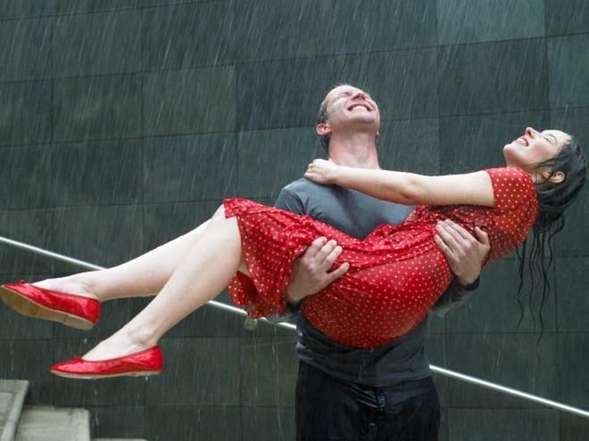 Panchgani A Date with Rain