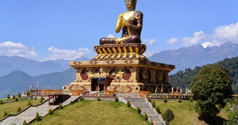 बौद्ध अध्ययन का केंद्र