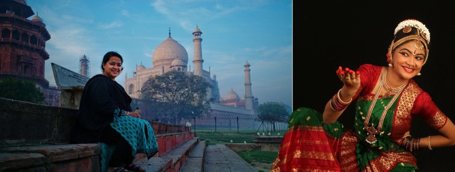 Spiritual tours in India