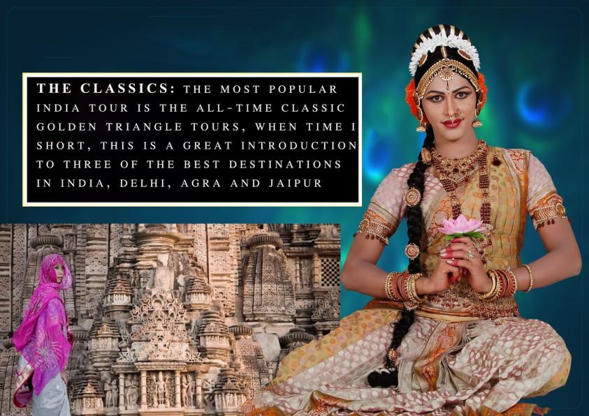 The Classics India
