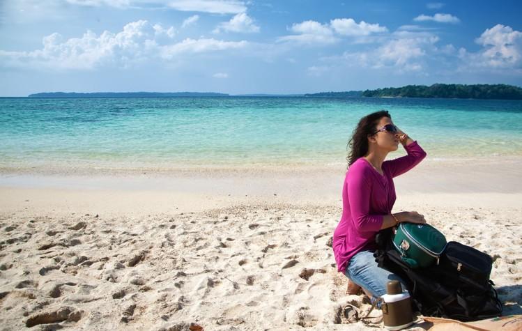 Wandoor Beach Andaman