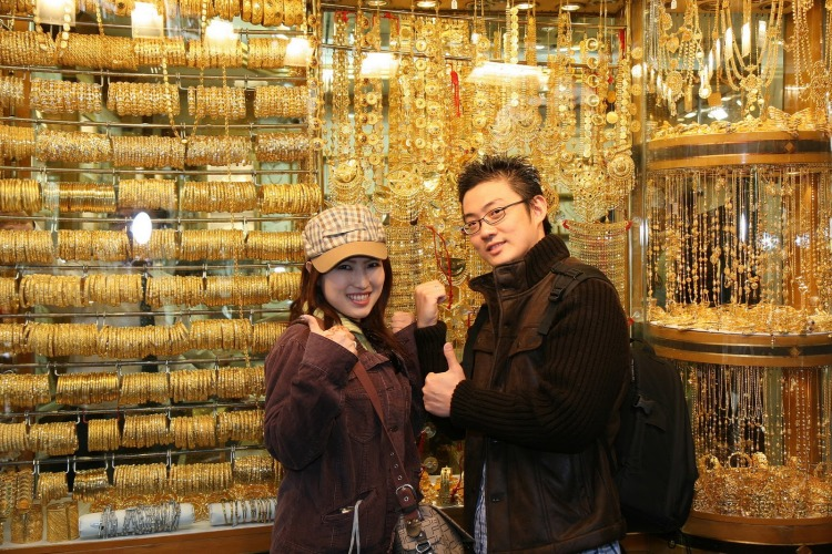 It's The Best Place To Buy Gold In The World