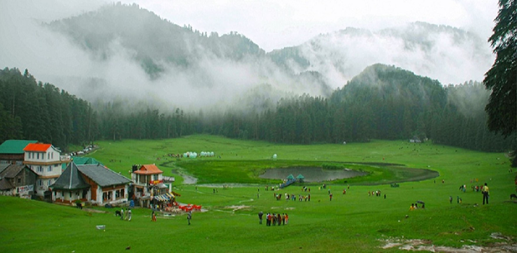 12 Hill Stations Near Delhi For A Mind Blowing Summer Holiday Tour Packages From Delhi India